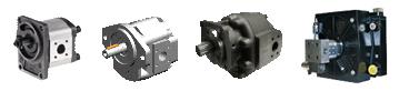 kracht мотор-редукторы высокого давления