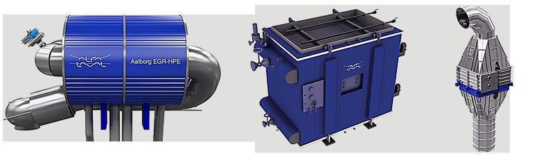 Кожухотрубный теплообменник Alfa Laval Aalborg MX 10 Новотроицк теплообменники для котлов electrolux
