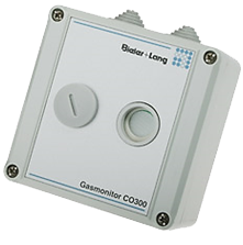 Gasmonitor CO-300