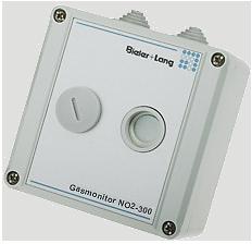 Gasmonitor NO2 -300