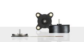 Faulhaber Brushless DC Flat Micromotors