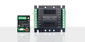 Faulhaber Speed Controllers