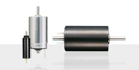 Faulhaber DC-Micromotors