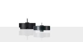 Faulhaber Flat DC-Micromotors