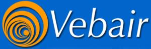 vebair logo
