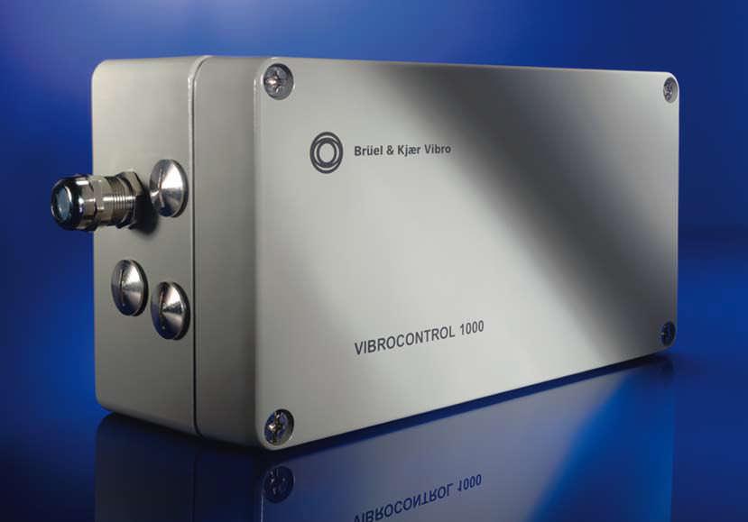 Vibrocontrol 1000 BK Vibro