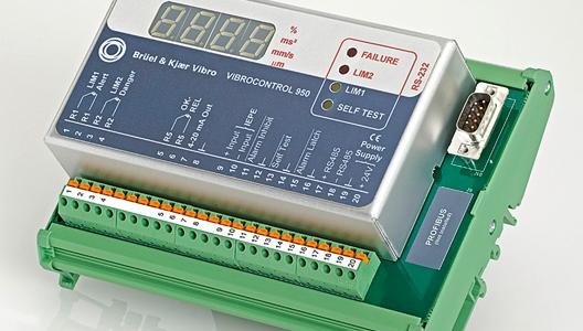 Vibrocontrol 950/960