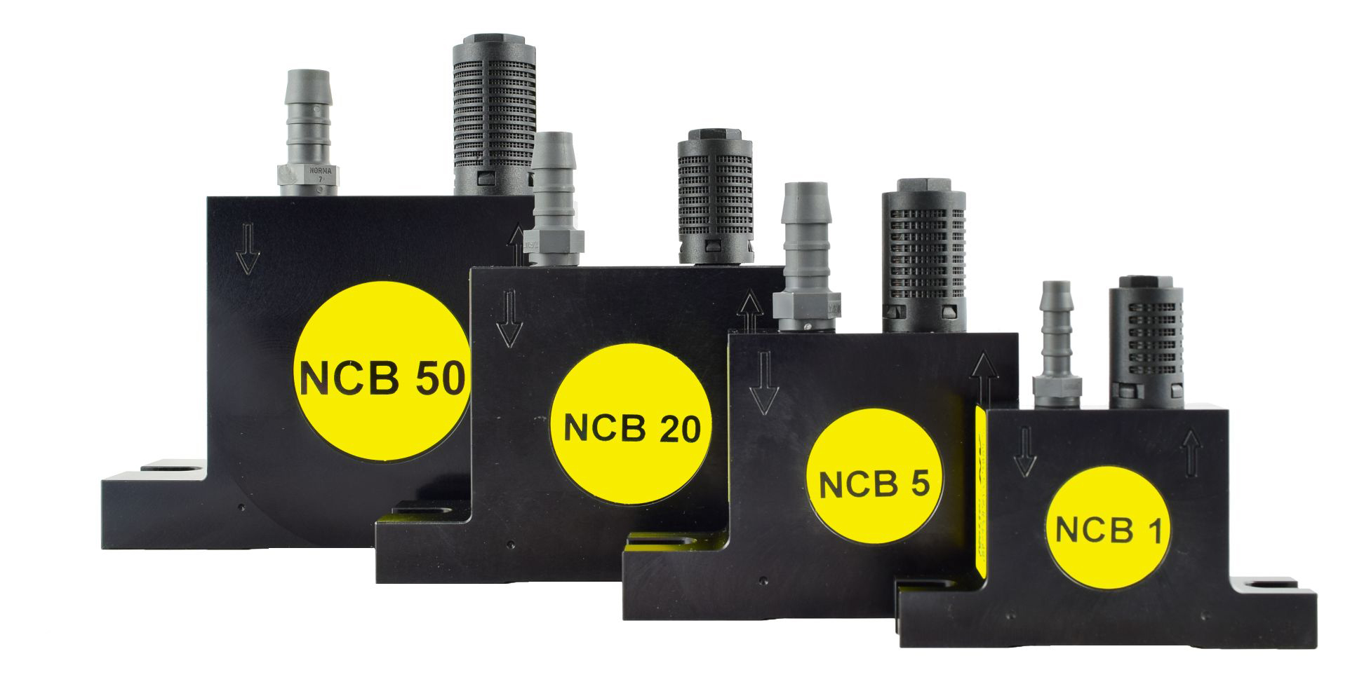 Netter Vibration NV NCB
