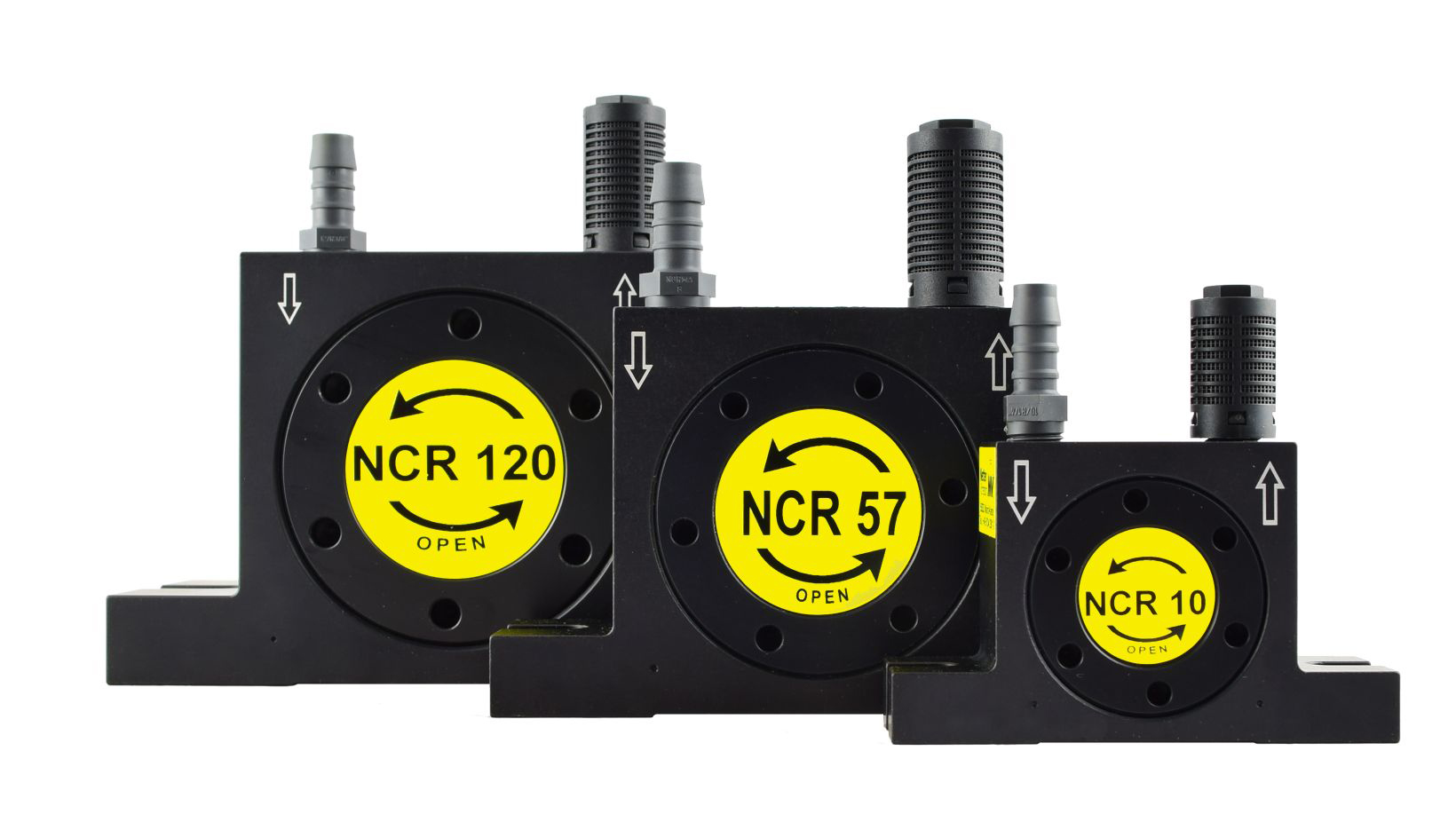 Netter Vibration NV NCR