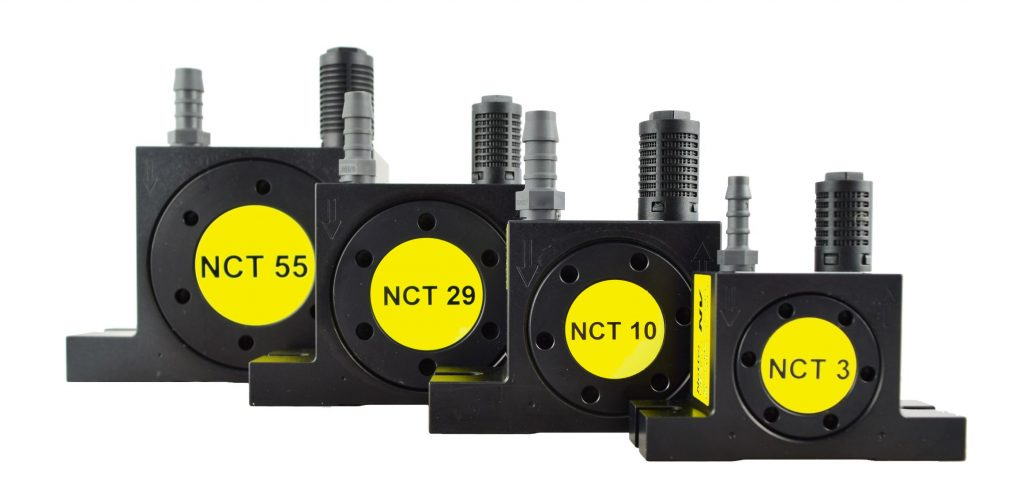 Netter Vibration NV NCT